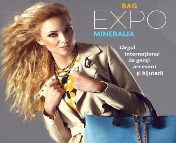 Expomineralia & Bag Expo