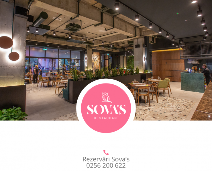 SOVA'S ✿ CELEBRATING WOMAN'S DAY