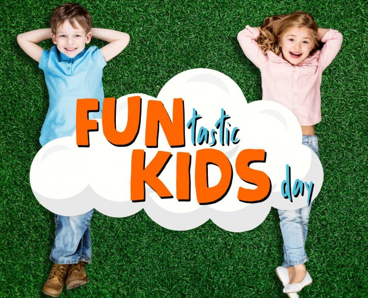 FUNtastic Kids Day!